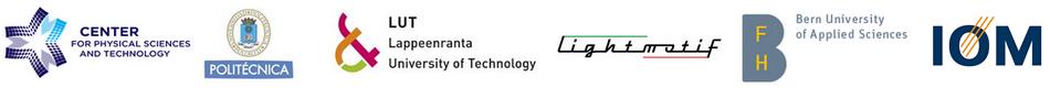 HUB-logos